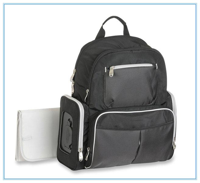 Waterproof Multifunctional Travel Nappy backpack