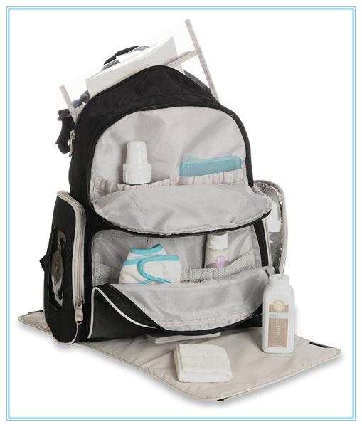 Waterproof Multifunctional Travel backpack