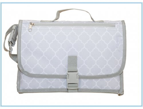 Baby Portable Changing Pad