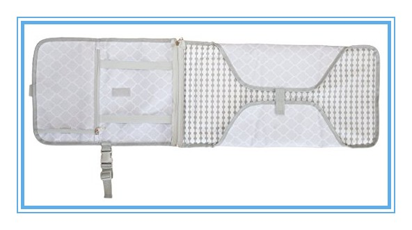 ibaby Baby Changing Mat