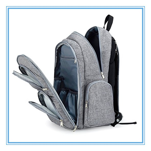 Baby Diaper Backpack Bag