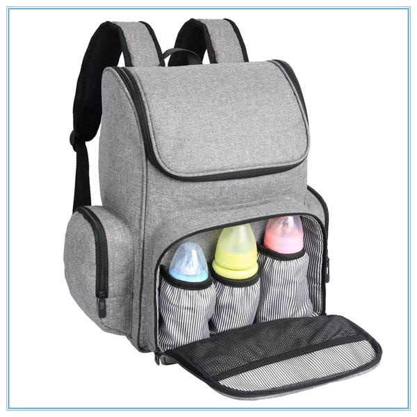 Stylish Baby Diaper Bag Backpack
