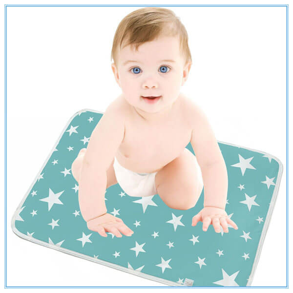 Cotton Changing Mat