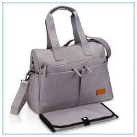 Designer Diaper Travel Bag