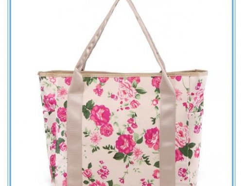 Multifuction Mother Diaper Tote