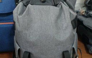 ibabybags diaper backpack