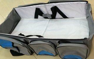Baby Diaper bed Bag