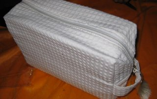 Cosmetic Travel Bag Set