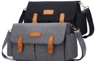 Diaper Bag Insert Organizer for Stylish Moms