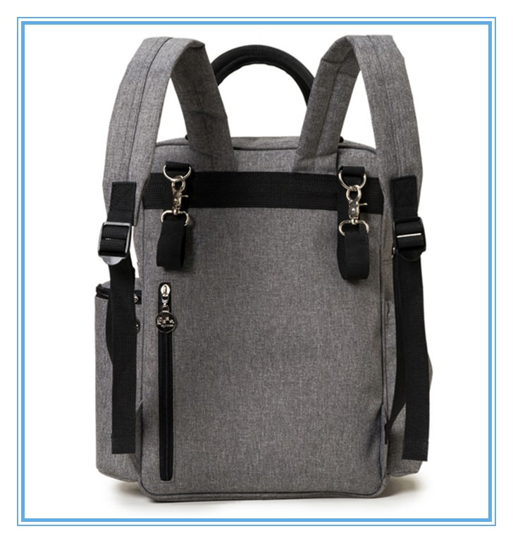 Multifunctional Carry Mommy Bag
