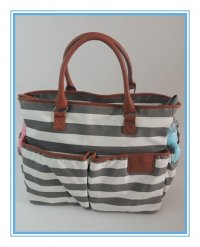 ibabybag stripe bag
