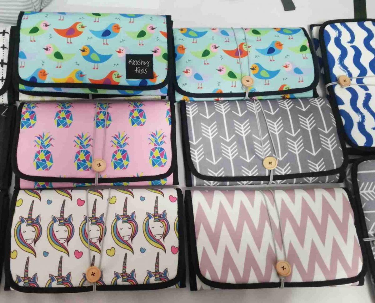 ibabybags changing mat