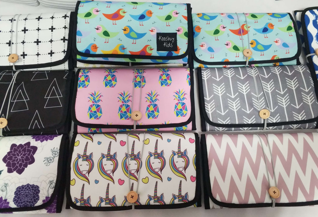 ibabybags mat