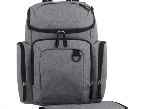 Multi-Function Backpack Diaper Bags