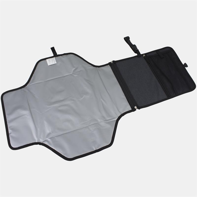portable changing pad