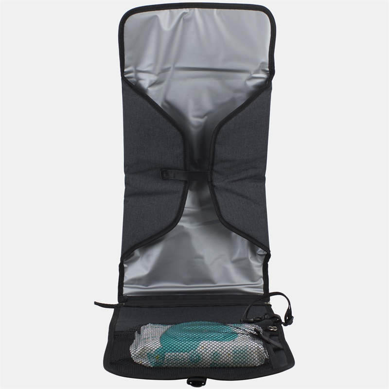 portable changing station